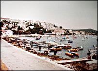 Klicken Sie auf die Grafik für eine größere Ansicht  Name:1985 Hafen von Vrsar.JPG Hits:46 Größe:81,2 KB ID:2822