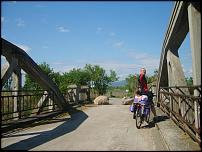Klicken Sie auf die Grafik für eine größere Ansicht  Name:1003. Triestingbrücke vor Münchendorf.JPG Hits:23 Größe:64,2 KB ID:2862