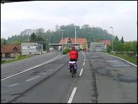 Klicken Sie auf die Grafik für eine größere Ansicht  Name:3001. zum Grenzübergang nach Slowenien.JPG Hits:16 Größe:47,8 KB ID:2880