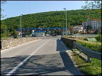 Klicken Sie auf die Grafik für eine größere Ansicht  Name:5009. zum kroatischen Grenzübergang.JPG Hits:19 Größe:79,1 KB ID:2906