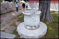 Klicken Sie auf die Grafik für eine größere Ansicht  Name:Porec-Brunnen.jpg Hits:7 Größe:100,1 KB ID:13074