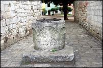 Klicken Sie auf die Grafik für eine größere Ansicht  Name:Porec-romanisches Haus-Brunnen.jpg Hits:5 Größe:101,4 KB ID:13076